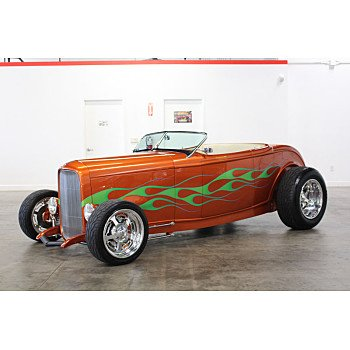 1932 Ford Other Ford Models for sale 101200481