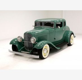 1932 Ford Other Ford Models for sale 101211212