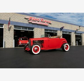 1932 Ford Other Ford Models for sale 101222418