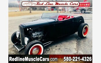 1932 Ford Other Ford Models for sale 101265681