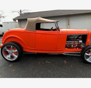 1932 Ford Other Ford Models for sale 101276373