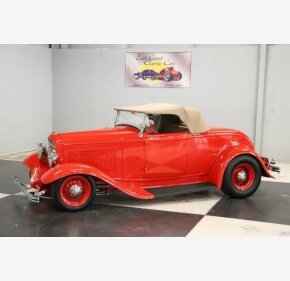 1932 Ford Other Ford Models for sale 101291471