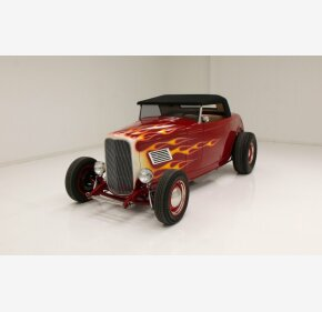 1932 Ford Other Ford Models for sale 101301248