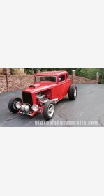 1932 Ford Other Ford Models for sale 101304255