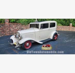 1932 Ford Other Ford Models for sale 101362213