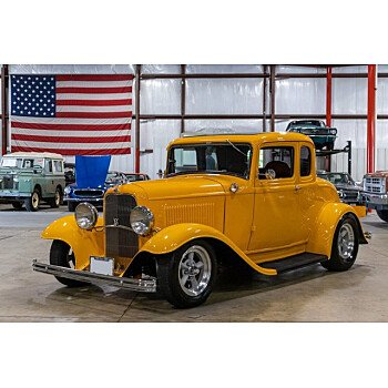 1932 Ford Other Ford Models for sale 101362383