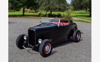 1932 Ford Other Ford Models for sale 101387134