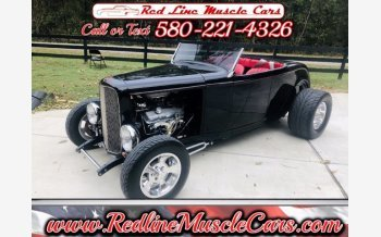 1932 Ford Other Ford Models for sale 101403496