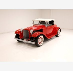 1932 Ford Other Ford Models for sale 101408333