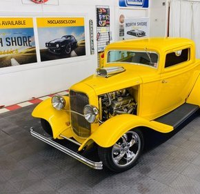 1932 Ford Other Ford Models for sale 101424679
