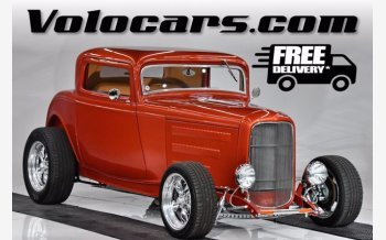 1932 Ford Other Ford Models for sale 101435948