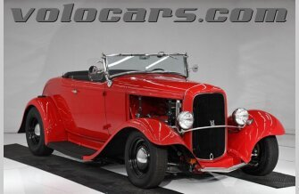 1932 Ford Other Ford Models for sale 101435950