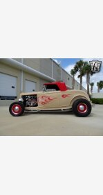 1932 Ford Other Ford Models for sale 101463872