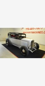 1932 Ford Other Ford Models for sale 101181853