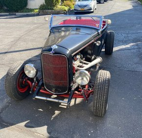 1932 Ford Other Ford Models for sale 101400787