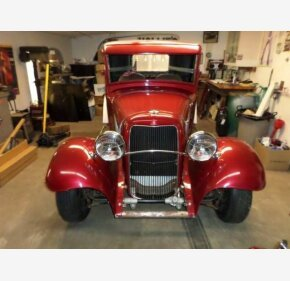 1932 Ford Pickup for sale 101212995