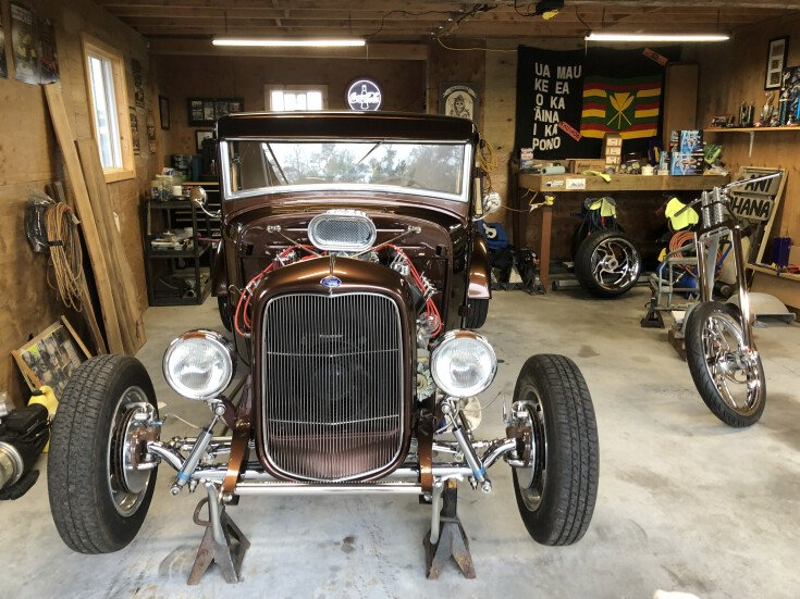 1932 Ford Pickup for sale 101393771