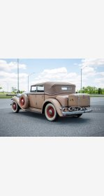 1932 Nash Advance for sale 101343698