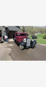1932 Plymouth Model PB for sale 100994153