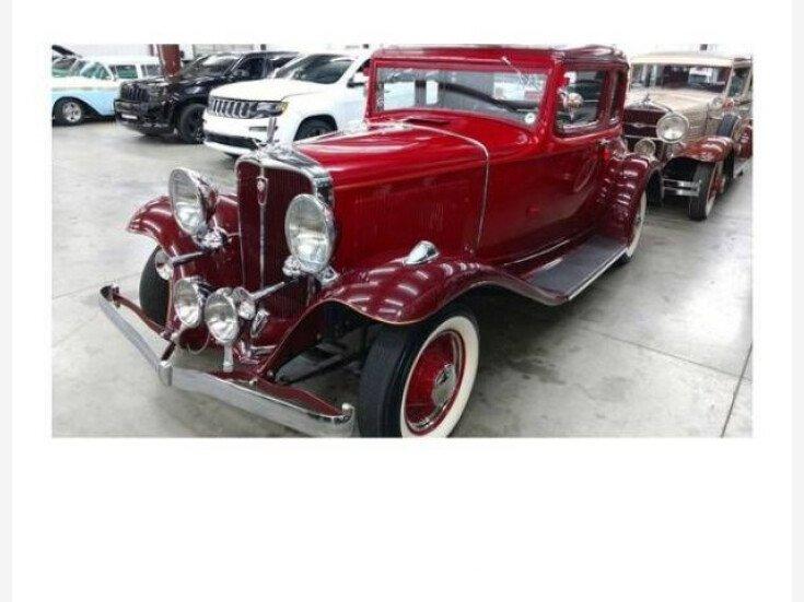 1932 Studebaker Dicator for sale 100999805