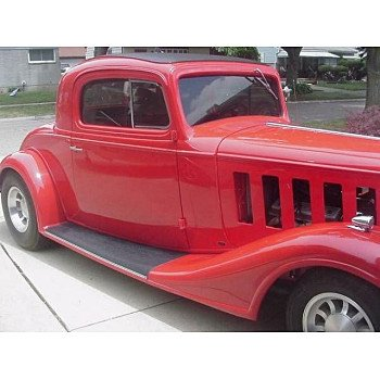 1933 Buick Series 40 for sale 100822991
