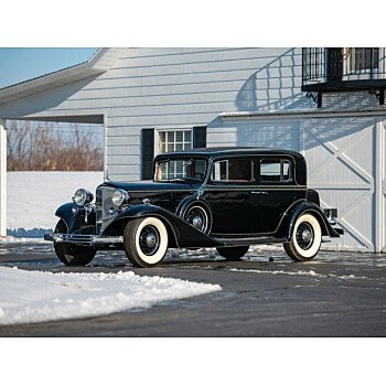 1933 Cadillac Other Cadillac Models for sale 101282223