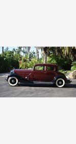 1933 Cadillac Other Cadillac Models for sale 101332386