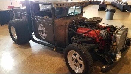 1933 Chevrolet Custom for sale 101378061
