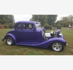 1933 Chevrolet Other Chevrolet Models for sale 100944552