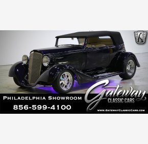 1933 Chevrolet Other Chevrolet Models for sale 101176536