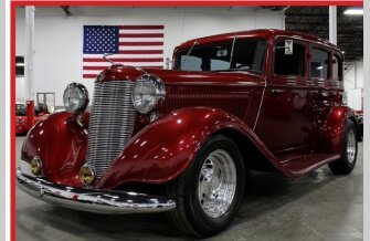 1933 Chrysler Other Chrysler Models for sale 101187719