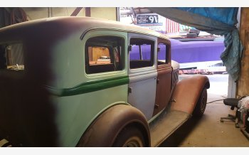 1933 Chrysler Other Chrysler Models for sale 101404837