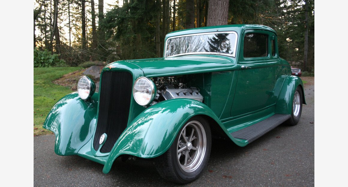 1933 Dodge Series DP for sale 100791263