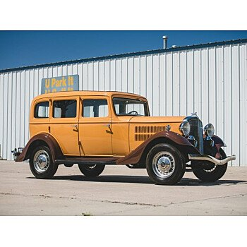 1933 Essex Terraplane for sale 101159153