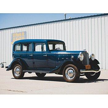 1933 Essex Terraplane for sale 101159154