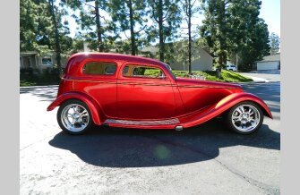 1933 Ford Custom for sale 101097536