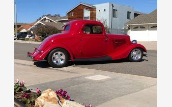 1933 Ford Custom for sale 101288767
