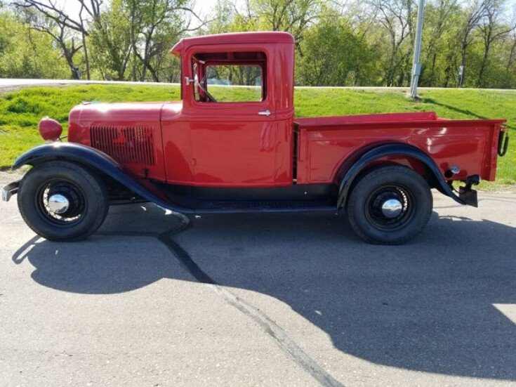 1933 Ford Deluxe for sale 101508681