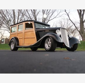 1933 Ford Deluxe for sale 101077148