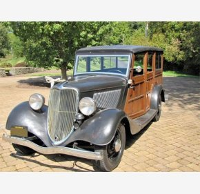 1933 Ford Model 40 for sale 101187782