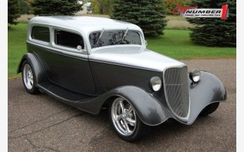 1933 Ford Other Ford Models for sale 101041194