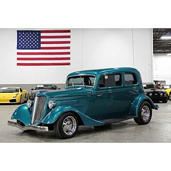 1933 Ford Other Ford Models for sale 101096612
