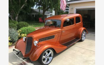 1933 Ford Other Ford Models for sale 101208620
