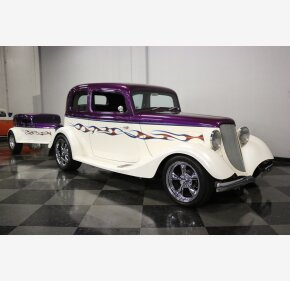 1933 Ford Other Ford Models for sale 101278044