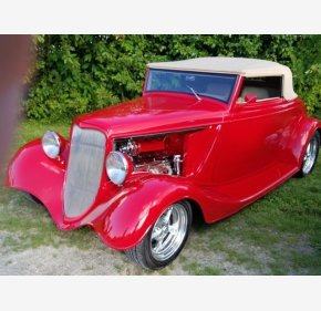 1933 Ford Other Ford Models for sale 100840158