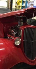 1933 Ford Other Ford Models for sale 100852117