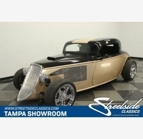 1933 Ford Other Ford Models for sale 100985849