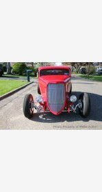 1933 Ford Other Ford Models for sale 100987065