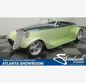 1933 Ford Other Ford Models for sale 101002324