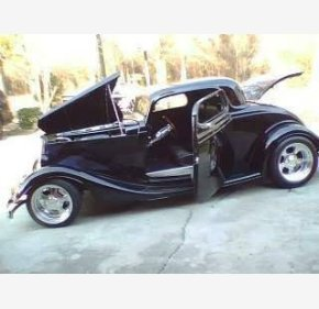 1933 Ford Other Ford Models for sale 101006394